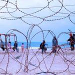 بالصور| أمريكا تعاقب مليون لاجئ فلسطيني