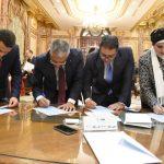 450 نائبا مصريا يزكون ترشح السيسى لفترة رئاسية ثانية