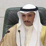 رئيس مجلس الأمة الكويتي يصل القاهرة للمشاركة في مؤتمر «نصرة القدس»