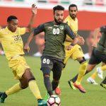 فابيو ليما يقود الوصل لتخطي عقبه الإمارات بالدوري الإماراتي