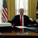 ترامب: حان زمن التغيير في إيران