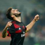 ميلانو يفوز على بولونيا ويضع حدا لصيامه عن الفوز