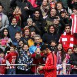 كوستا يسجل في عودة قوية لأتليتيكو مدريد بكأس الملك
