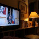 عاصفة تقطع الكهرباء عن 40 ألف منزل في غرب فرنسا