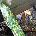 12 قتيلا بينهم 10 أمريكيين بتحطم طائرة في كوستاريكا