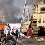 محكمة مصرية تقضي بمعاقبة 262 مؤيدا لمرسي بالسجن في قضية اعتصام النهضة