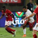 الأهلي يسعي للفوز علي الرجاء والابتعاد بصدارة الدوري المصري