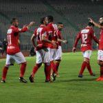 الأهلي يثأر من المقاصة ويتربع على قمة الدوري المصري