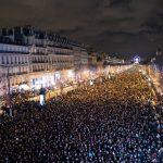 السلطات الفرنسية: إحراق ألف سيارة في ليلة رأس السنة