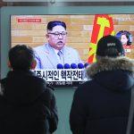 كوريا الجنوبية تعرض إجراء محادثات مع الشمال