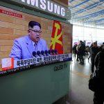 محادثات في اللجنة الأولمبية الدولية بشأن مشاركة كوريا الشمالية
