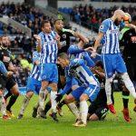 بطولة إنجلترا: برايتون يهدر الفوز أمام بورنموث