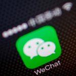 تطبيق «ويتشات» الصيني ينفي تخزين محادثات المستخدمين