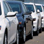 مبيعات السيارات الجديدة في المملكة المتحدة تسجل أكبر هبوط منذ 2009