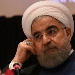 روحاني أكبر الخاسرين من الاحتجاجات الإيرانية