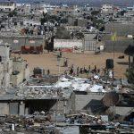مسؤول أممي يعتبر قرار إعادة الكهرباء لغزة «تطورًا إيجابيا»