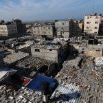 السويد تحذر من عواقب قطع المساعدات الأمريكية عن الفلسطينيين