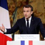 ماكرون يواجه انتقادات حادة بشأن إصلاح قانون اللجوء الفرنسي
