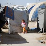 العراق يعيد المدنيين النازحين من المخيمات إلى مناطق غير آمنة