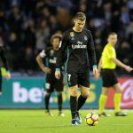 ريال مدريد في حيرة بسبب ندرة التهديف هذا الموسم