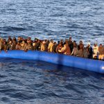العثور على جثث سبعة مهاجرين كانوا يحاولون الوصول إلى جزر الكناري