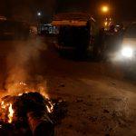 مقتل تونسي في اشتباكات مع الشرطة خلال احتجاجات على رفع الأسعار