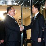 الكوريتان تعقدان محادثات على مستوى مجموعات العمل في 15 يناير