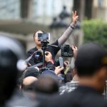 المعارضة التونسية تدعو لمواصلة الاحتجاجات لحين إلغاء إجراءات التقشف