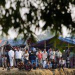 الروهينجا: القتلى العشرة في مقبرة جماعية بميانمار «مدنيون أبرياء»