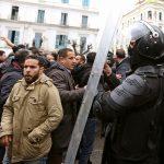 أبرز المحطات في تونس منذ سقوط بن علي في 2011