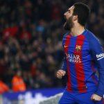 توران لاعب وسط برشلونة ينضم لباشاك شهير التركي على سبيل الإعارة