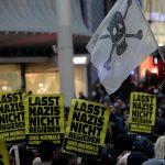 الآلاف في النمسا يشاركون في احتجاج على الحكومة اليمينية