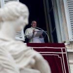 البابا: يجب ألا يحدد الخوف والشك التعاطي مع أزمة المهاجرين