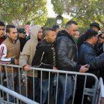 توقيف أكثر من 930 شخصا إثر الاضطرابات في تونس