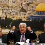 عباس: لن نقبل بما تفرضه علينا أمريكا من «صفقات» أو تدخلا من أحد