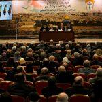 فيديو| مراسل الغد: تخوفات بين الفلسطينيين من قرارات المجلس المركزي