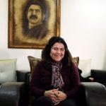 سياسية كردية سورية: القوة الحدودية ستواجه تهديد أنقرة ودمشق