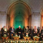 قضايا «الوعي والمسؤولية» محور جلسات اليوم الثاني لمؤتمر الأزهر لنصرة القدس