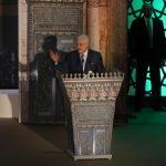 عباس يصل رام الله بعد مشاركته في مؤتمر الأزهر العالمي لنُصرة القدس