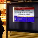 الخسائر بالملايين.. عاصفة قوية تضرب ألمانيا وهولندا