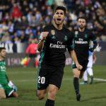 ريال مدريد يفوز على ليجانيس بصعوبة في كأس إسبانيا
