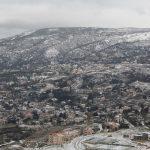 سوريون يتجمدون حتى الموت أثناء فرارهم إلى لبنان