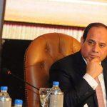 السيسي: مصر لن تسمح بالإضرار بحصتها في مياه النيل