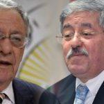 «النيران الصديقة» في الجزائر.. أويحيى يصفّي حساباته مع ولد عباس