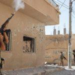 قوات كردية في سوريا: المقاومة خيارنا لصد العدوان التركي