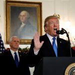 نائب ترامب: لا حوار بشأن الهجرة قبل إعادة عمل الحكومة