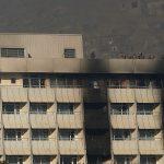 مقتل أكثر من 30 في اشتباك بين قوات الأمن ومسلحين هاجموا فندقا في كابول