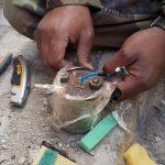 رغم انتهاء الحرب.. الألغام تقتل وتصيب كثيرين في بنغازي