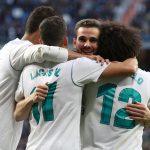 ريال مدريد يستعيد خطورته بعد التئام شمل ثلاثي هجومه مجددا