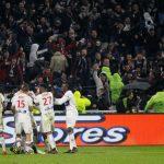 باريس يتلقى الخسارة الثانية وانتصارات لموناكو ونيس بالدوري الفرنسي